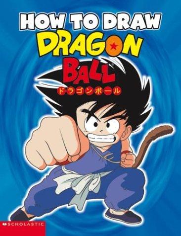 How to Draw Dragon Ball (Dragon Ball Z)