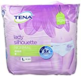Tena Silhouette – sous-vetement saugfähig – Normal Large Pack 10