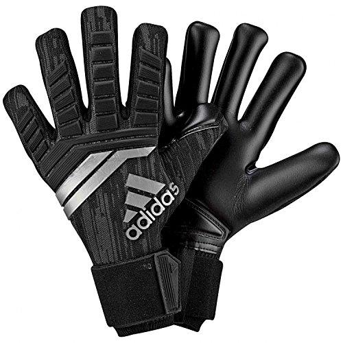 adidas Erwachsene ACE18 Nite Crawler Torwarthandschuhe, Utility Black f16, 9