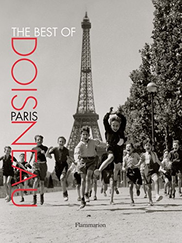 The Best of Doisneau: Paris par Robert Doisneau