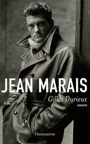 Jean Marais par Gilles Durieux