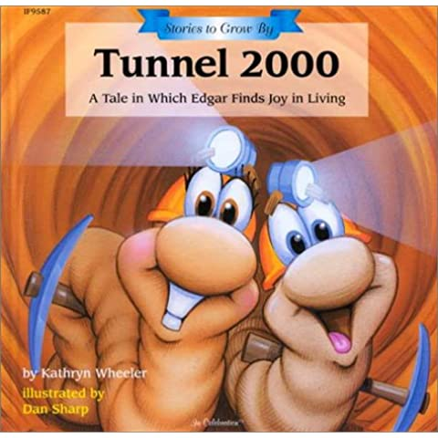 Tunnel 2000: A Tale in Which Edgar
