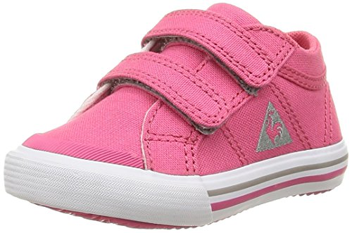 le-coq-sportif-saint-gaetan-inf-cvs-sneakers-basses-mixte-enfant-rose-honeysuckle-23-eu