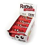 Roo'bar Organic Goji Berry Raw Superfood Bar 30g by Kurabiinica