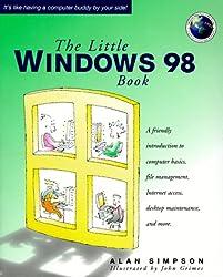 The Little Windows 98 Book