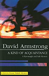 A Kind of Acquaintance (Severn House British Mysteries (Paperback))