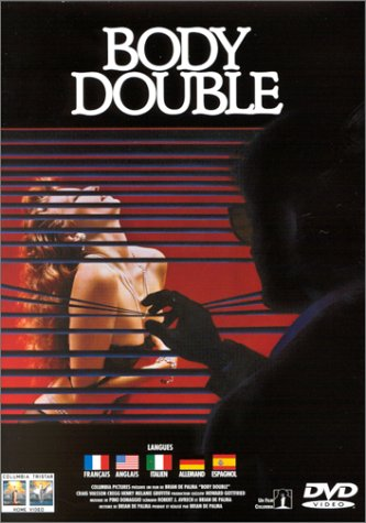 Body Double [FR Import]