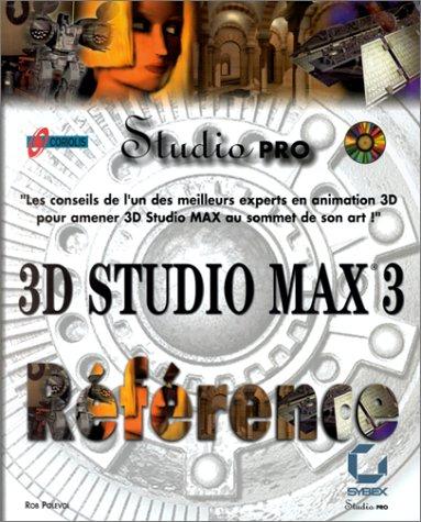 3D Studio-Max 3