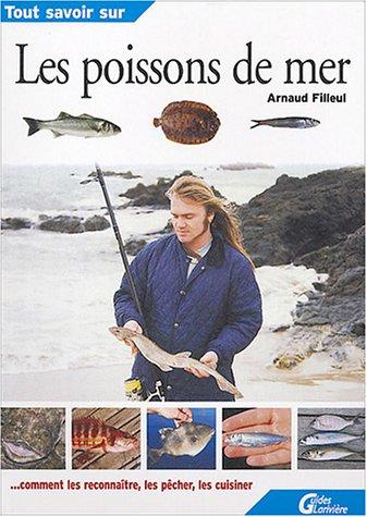 Les poissons de mer par A. Filleul