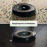 iRobot Roomba 895 Staubsaugroboter für Tierhaare – Der praktische Haushaltshelfer - 6