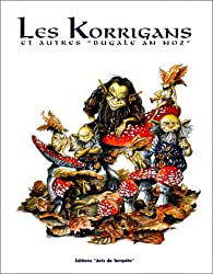 Les Korrigans et autres