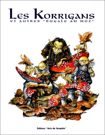 Les Korrigans et autres bugale an noz