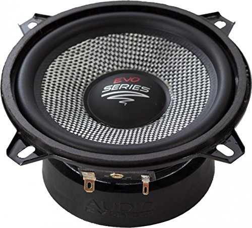Audio System AS 130 EVO - AUDIO SYSTEM RADION Mitteltöner Car-audio-system