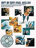 Riff by Riff - Paul Weller by Paul Weller (1999-01-01)