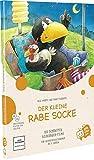 Der kleine Rabe Socke: Die schönsten Bilderbuch-Filme