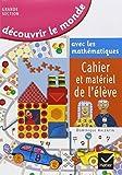 Découvrir le monde avec les mathématiques Grande section de maternelle...