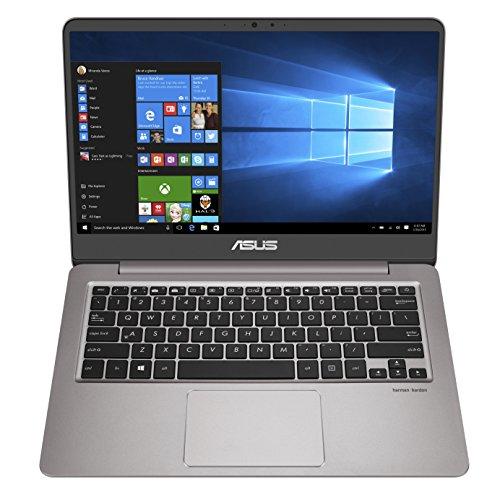 ASUS ZenBook UX410UA i5 14 inch SSD Grey