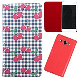 DooDa - For Huawei Honor 4C PU Leather Designer Fashionable Fancy Flip Case Cover Pouch With Smooth Inner Velvet