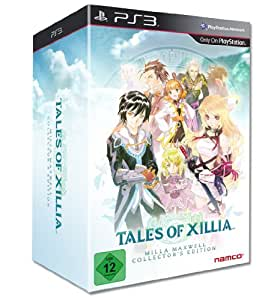 Tales of Xillia - édition collector