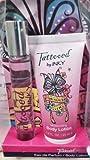 Tatooed by Inki, Fragrance Gift Set