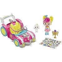 Barbie - Muñeca Video Game con vehículo