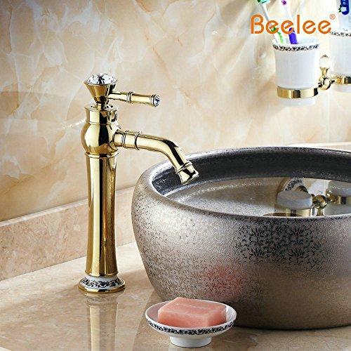 DZXYA Il color rame WC banco sede di una varietà