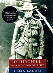 Churchill: Wanted Dead or Alive