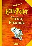 Harry Potter, Meine Freunde, Erinnerungsalbum (orange)