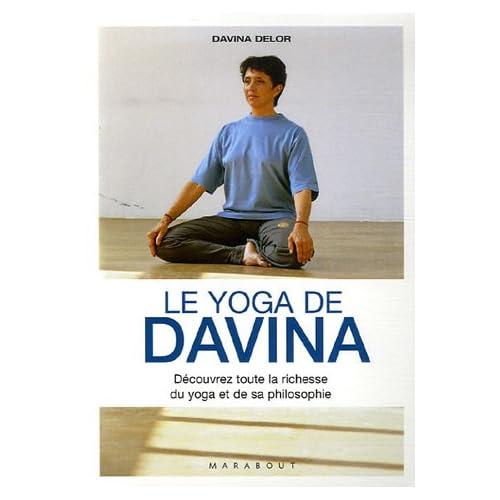 Le yoga de Davina