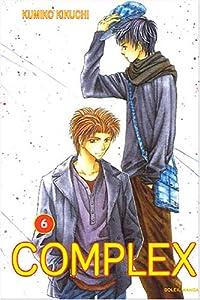 Complex Edition simple Tome 6