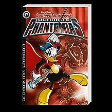 Lustiges Taschenbuch Ultimate Phantomias 17: Die Chronik eines Superhelden
