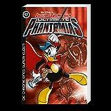 Lustiges Taschenbuch Ultimate Phantomias 17: Die Chronik eines Superhelden - Walt Disney