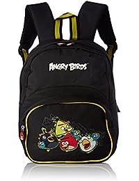 Angry Birds  schwarz