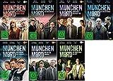 München Mord 7 Filme Paket (7 DVDs)