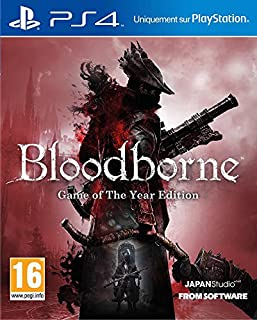 Bloodborne - édition jeu de l'année (B016ZU4FIQ) | Amazon price tracker / tracking, Amazon price history charts, Amazon price watches, Amazon price drop alerts