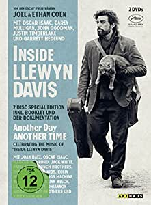 Inside Llewyn Davis & Another Day,Another Time/ [Import allemand]