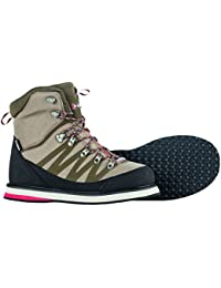 Greys NEW Strata CT Rubber Sole Wading Fishing Boots Various Sizes