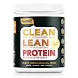 Clean Lean Protein Smooth Vanilla 20 Serve - 500g