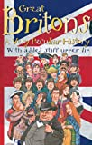 Great Britons (Very Peculiar History)