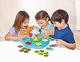 Crunching Croc Children's Preschool Action & Reflex Game