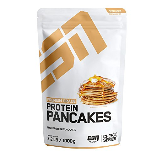 ESN Protein Pancakes, Natural, 1 kg