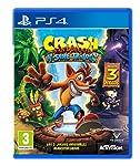 Chollos Amazon para Crash Bandicoot N.Sane Trilogy...