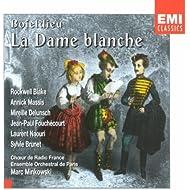 François-Adrien Boïeldieu: La Dame Blanche