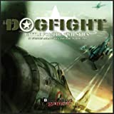 Dogfight Wooden Game