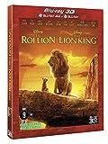 Le Roi Lion [Combo 3D + Blu-Ray 2D]