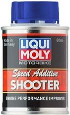 Liqui Moly Motorbike Speed Shooter - 80 mL