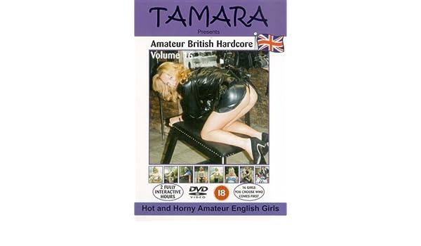 amateur british hardcore volume 4