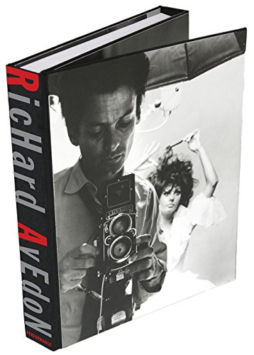 Richard Avedon: Performance (Pace Gallery, New York: Exhibition Catalogues) por John Lahr