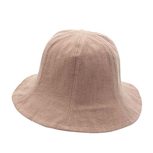 Summer Ladies Hat Big Along The Shade Wind Sunscreen Anti-ultraviolet Foldable Fashion Cap