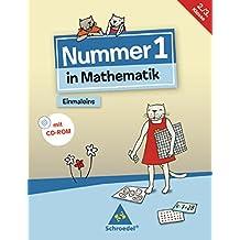 GUT IN...: Nummer 1 in ... Mathematik: Einmaleins 2. / 3. Klasse